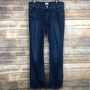 Hudson Beth Baby Boot Jeans 32